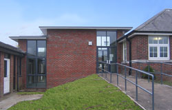 SWA Architects | Olney Middle School, Milton Keynes
